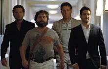 The Hangover :D