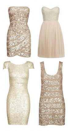 Sukienki.