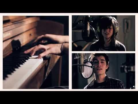 """Just A Dream"" by Nelly - Christina Grimmie & Sam Tsui"