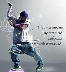 Taniec <3