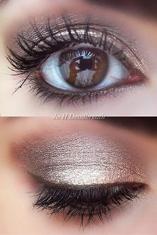 Makijaż, make up