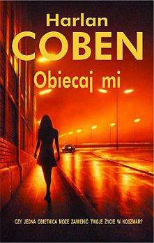 Harlan Coben. Obiecaj mi