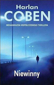Niewinny, Harlan Coben