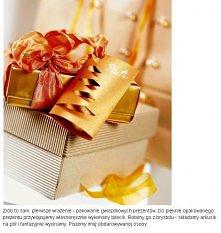 pakowanie gwiazdkowych prezentów cz.1