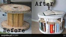 Bookcase - na prezent dla moli książkowych
