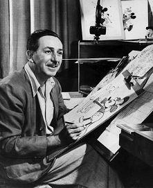 Walt Disney - dziękujemy