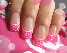 pink french :-)