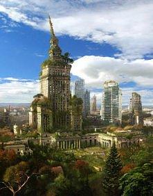 Warszawa po armagedonie