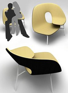 krzeslo dla dwojga