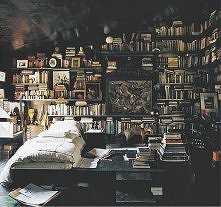 sypialnia idealna :)