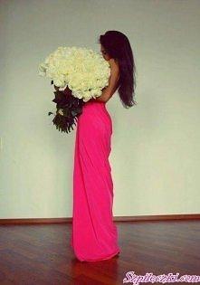 Która kobieta nie chciałaby takich kwiatów dostać??