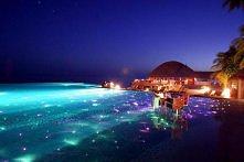 Malediwy raj na ziemi ♥ cudeńko