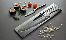 upragnione noże