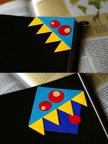 świetna zakładka do książki