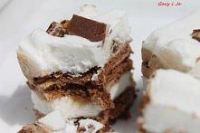 Mrożone ciasto z lodami