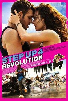 Step up 4 Revolution