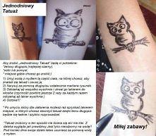 Tatuaż ;)