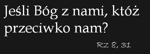 Rz 8, 31