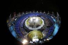 super widok  London Olympic Stadium