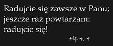 Flp 4, 4