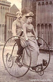 mysle ze to rower