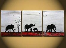 elephants ;D