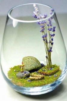 Miniaturowy świat :)