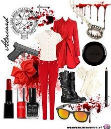 Hellsing style