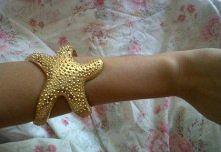 Bransoletka Rozgwiazda starfish (łowca: PINEZKAshop)