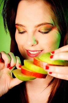 owocowo- Jabłko