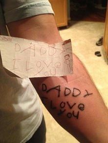 uroczy tatuaż *_*