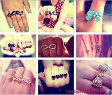 pierścionki *.*