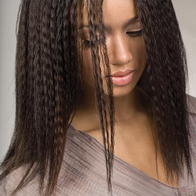 Karbowane włosy ? :) Co sądzicie ?