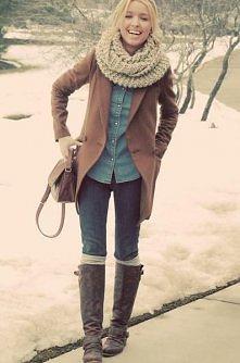 na chłodniejsze dni ;)