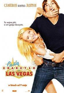 'co się zdarzyło w Las Vegas'. fajny film