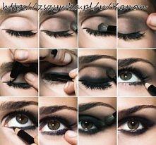 Make up: )