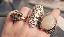 pierścionki ^.^