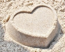 babka z piasku<3