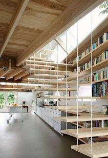 półki czy schody