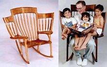 krzesło dla Dziadka
