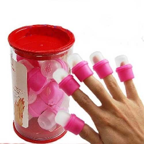 koniec z zarysowanymi świeżo pomalowanymi paznokciami