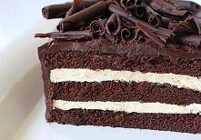 tort czekoladowy <3