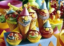 wesołe muffinki:)     Dziec...