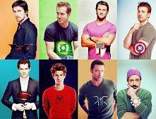 SuperHeros <3