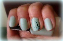 a wy lubicie matowe paznokcie? :)