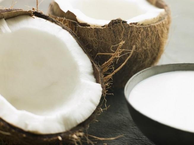 Znalezione obrazy dla zapytania 5. Miód i mleczko kokosowe