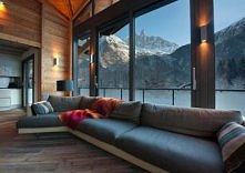 domek w górach :)