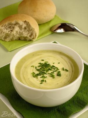 zupa ziemniaczana Magdy Gessler
