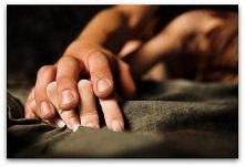 dłonie