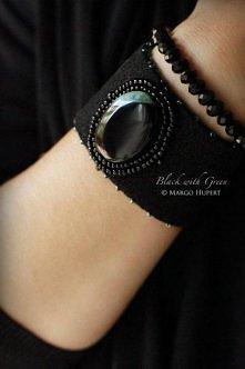 Black with green (proj. Flo...
